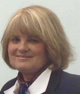 Wendy Stafford