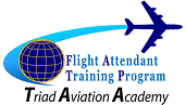 Flight Attendant Career Training